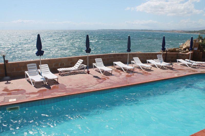 Zwembad  Appartement 54877 Isola di Capo Rizzuto