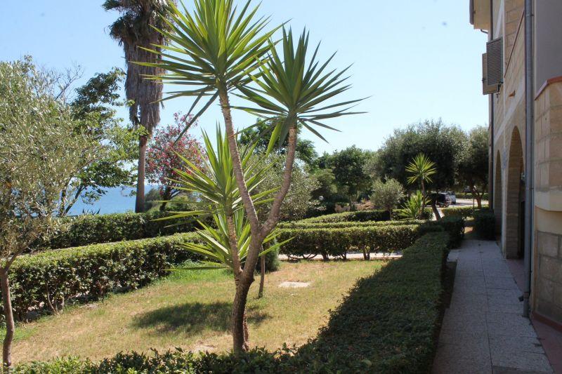 Het aanzicht van de woning  Appartement 54877 Isola di Capo Rizzuto