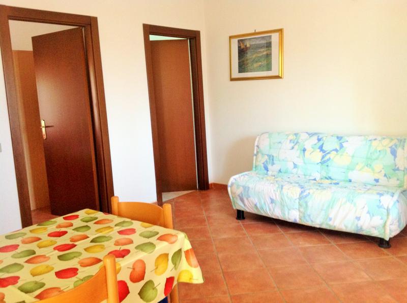 Open keuken  Appartement 54877 Isola di Capo Rizzuto