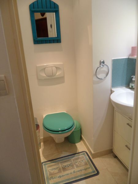 Apart toilet  Appartement 5542 Cannes
