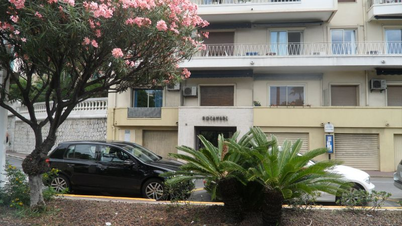 Ingang  Appartement 5542 Cannes