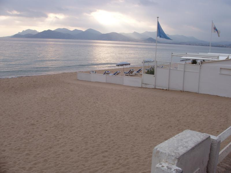 Strand  Appartement 5542 Cannes