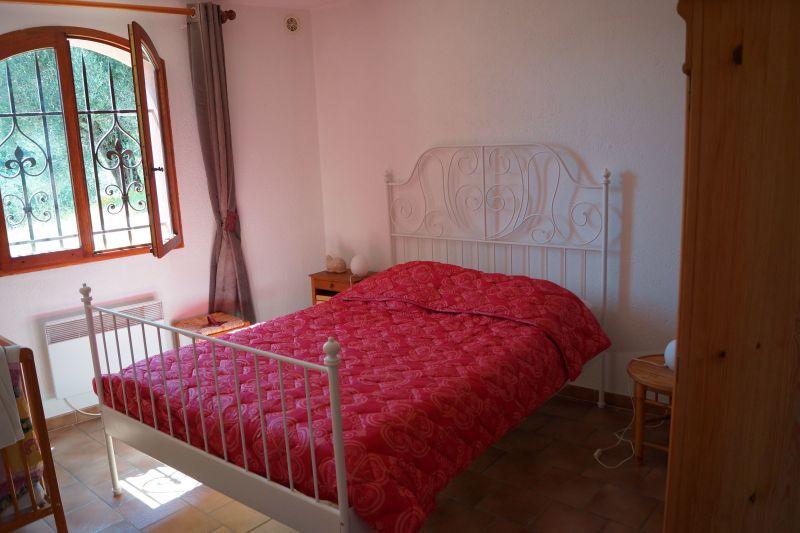 slaapkamer  Vakantiehuis 56131 Grasse