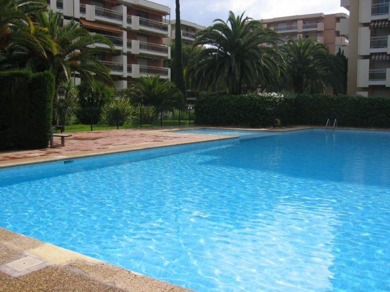Zwembad  Appartement 5623 Saint Raphael