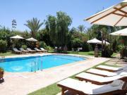 Villa Marrakech 2 tot 20 personen