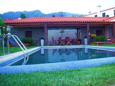 Zwembad  Bungalow 57060 Funchal