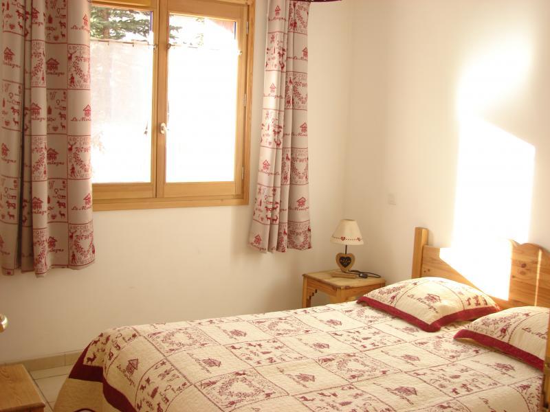 slaapkamer 1  Chalet 57805 Montgenevre