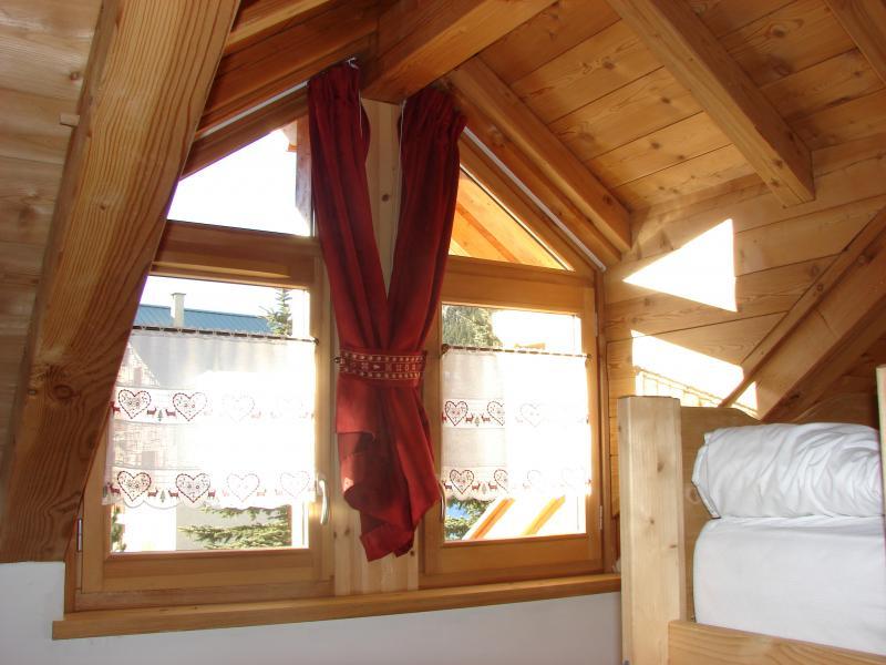 slaapkamer 2  Chalet 57805 Montgenevre