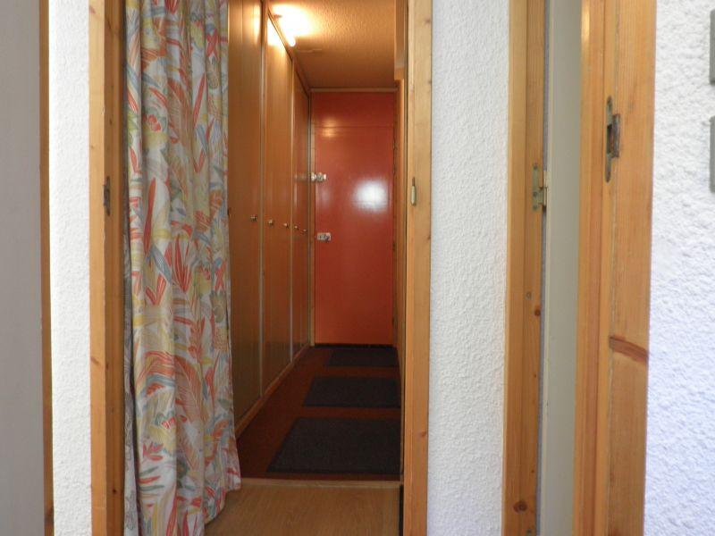 Ingang  Appartement 58207 La Plagne