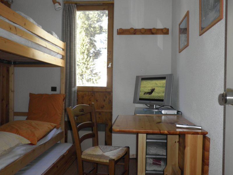 slaapkamer 2  Appartement 58207 La Plagne