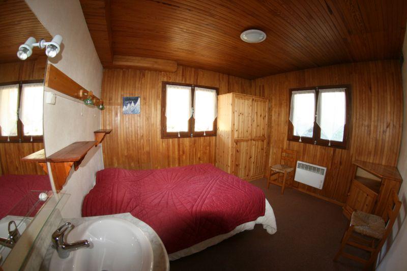 slaapkamer 2  Chalet 58837 Courchevel