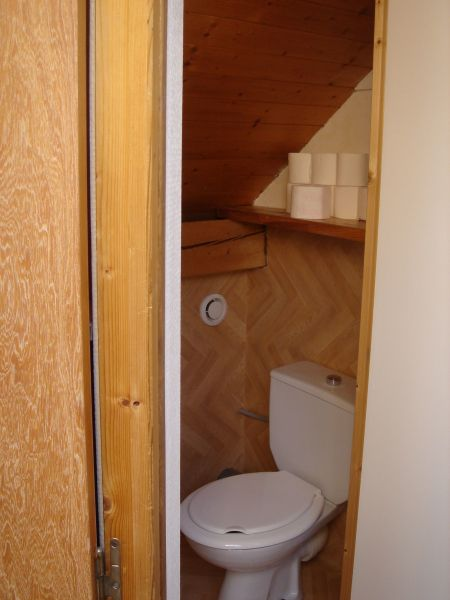 Apart toilet  Appartement 58839 Serre Chevalier