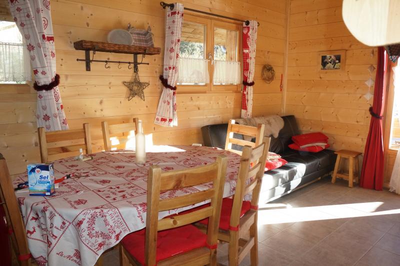 Verblijf  Appartement 59034 Saint Gervais Mont-Blanc