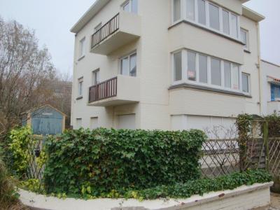 Het aanzicht van de woning  Appartement 59177 Koksijde
