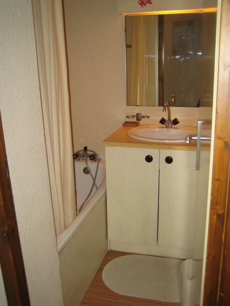badkamer  Studio 59316 Praz de Lys Sommand