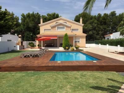 Villa 59751 La Ametlla de Mar