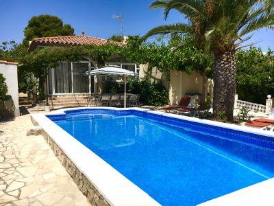 Villa 59886 La Ametlla de Mar