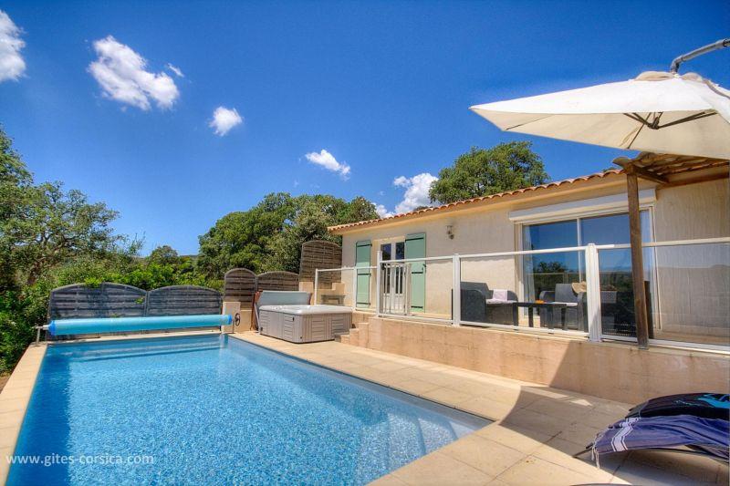 Zwembad  Villa 59939 Porto Vecchio