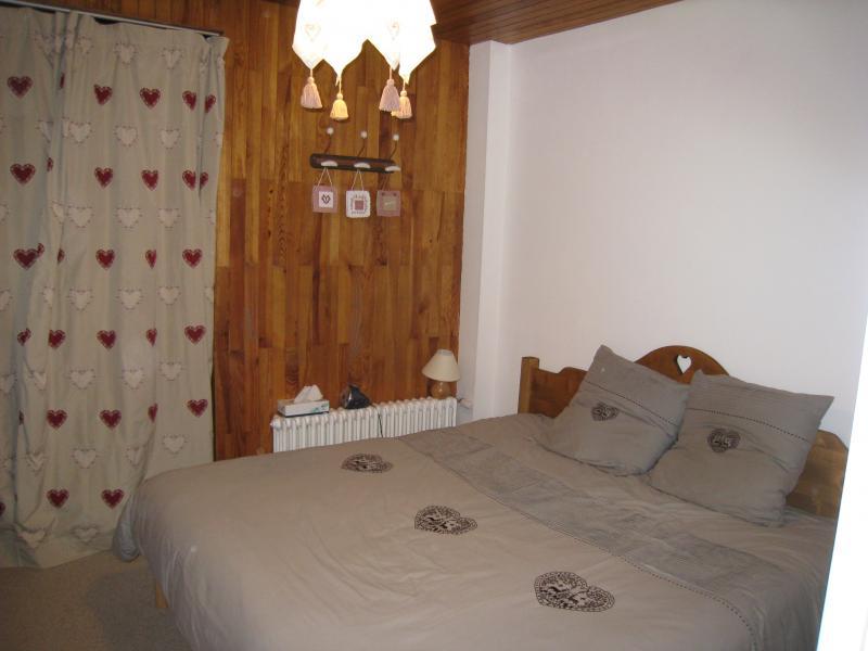 slaapkamer 2  Appartement 60012 Tignes