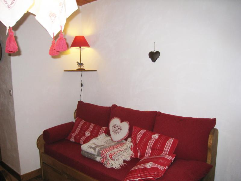 Woonkamer  Appartement 60012 Tignes