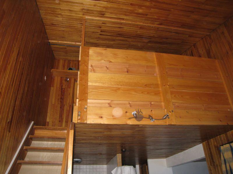 Mezzanine  Appartement 60012 Tignes