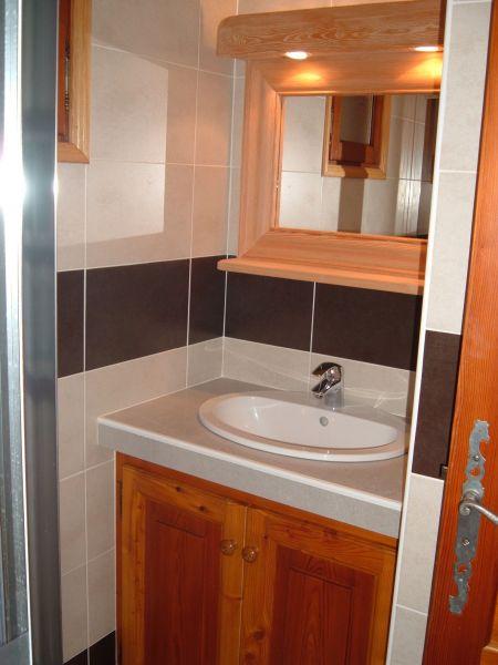 Badkamer  Appartement 60452 Serre Chevalier