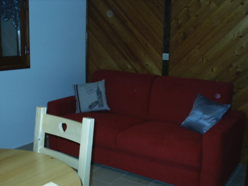 Eetkamer  Appartement 60452 Serre Chevalier