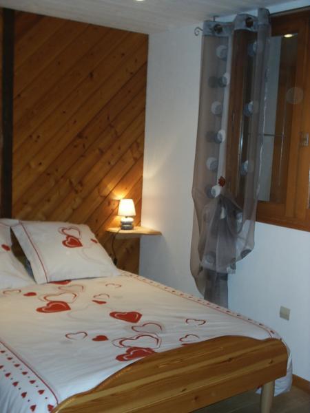 slaapkamer  Appartement 60452 Serre Chevalier