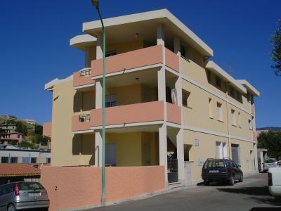 Het aanzicht van de woning  Appartement 61164 Villasimius