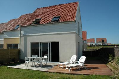 Huis 62553 Wimereux