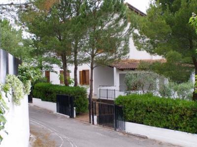 Zwembad  Villa 62652 Agropoli
