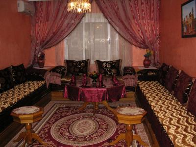 Appartement 62780 Agadir