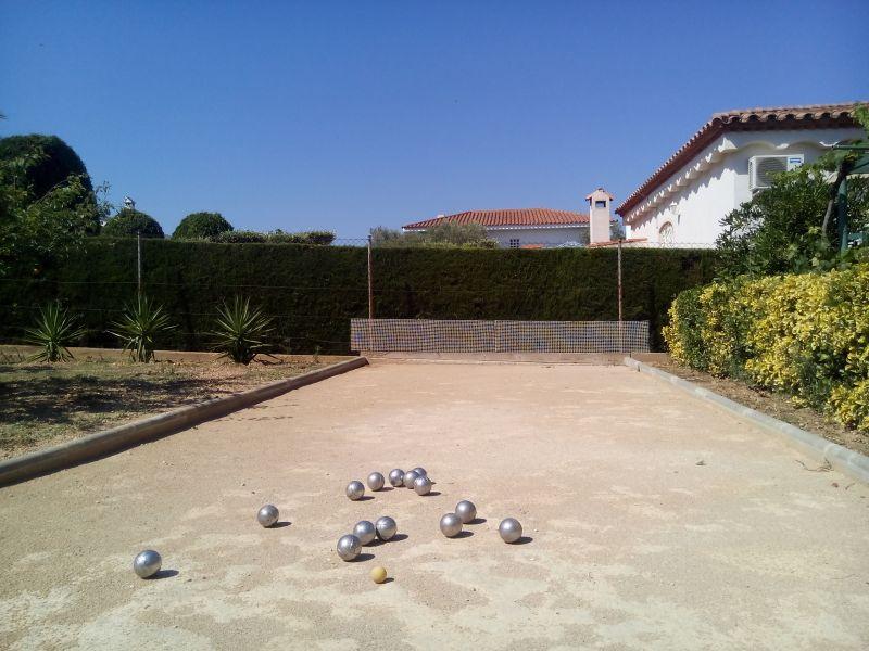 Tuin  Villa 63018 L'Ampolla