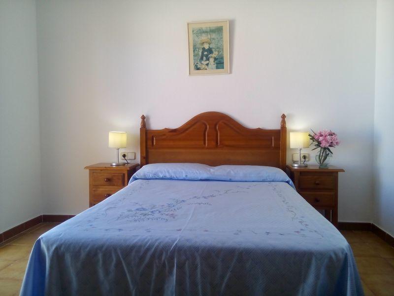 slaapkamer 1  Villa 63018 L'Ampolla