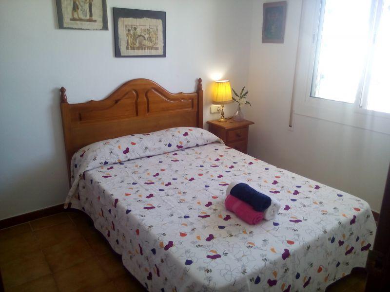 slaapkamer 4  Villa 63018 L'Ampolla