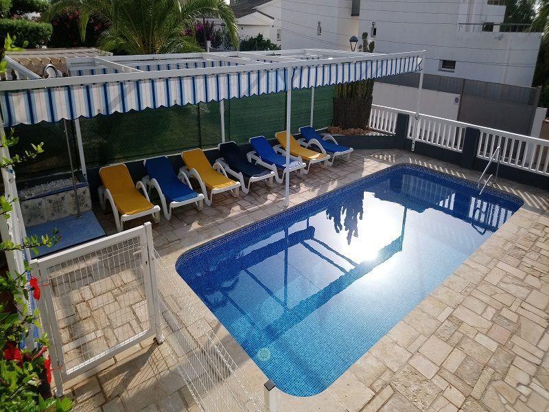 Zwembad  Villa 63018 L'Ampolla