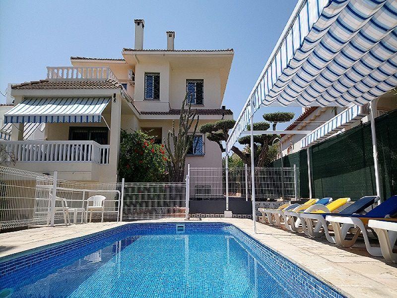Villa 63018 L'Ampolla