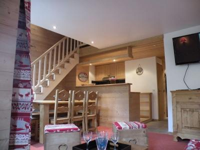 Eetkamer  Appartement 63126 Valmorel