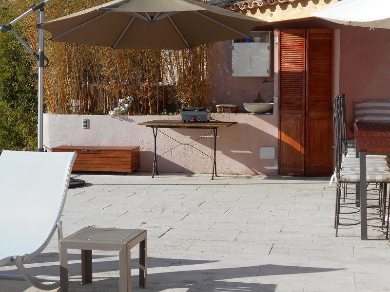 Buitenkeuken  Villa 63384 Les Issambres