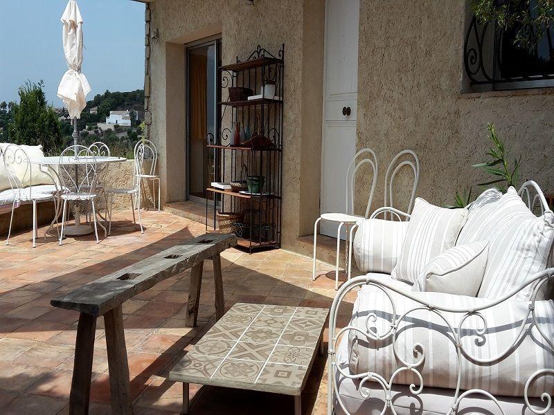 Terras 2  Villa 63384 Les Issambres