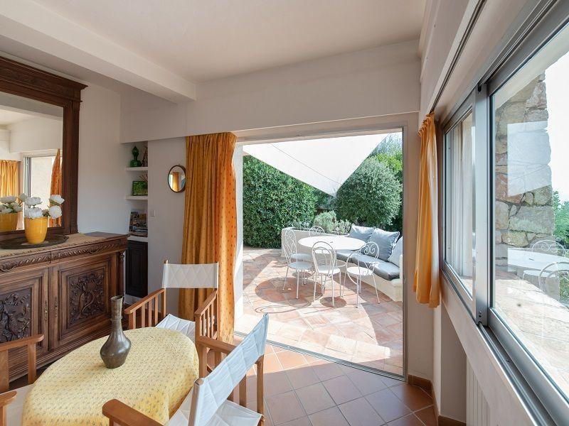 Woonkamer 2  Villa 63384 Les Issambres
