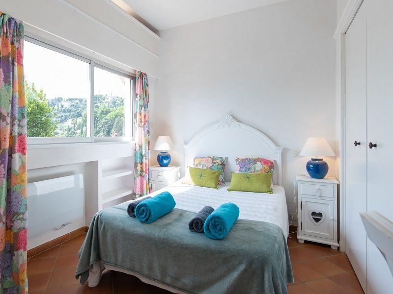 slaapkamer 4  Villa 63384 Les Issambres