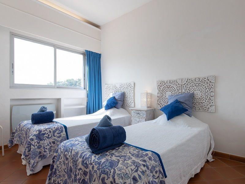 slaapkamer 5  Villa 63384 Les Issambres