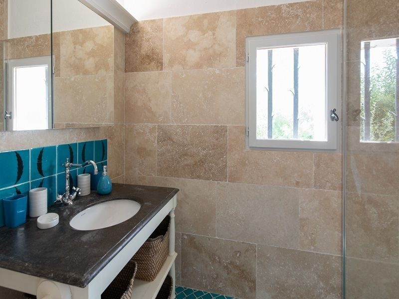 badkamer 3  Villa 63384 Les Issambres