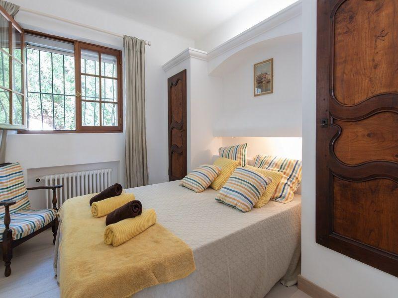 slaapkamer 2  Villa 63384 Les Issambres