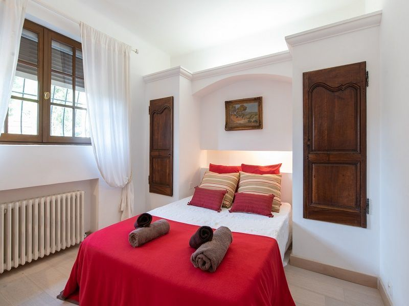 slaapkamer 3  Villa 63384 Les Issambres