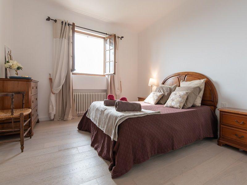 slaapkamer 1  Villa 63384 Les Issambres