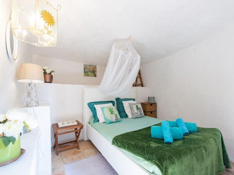 slaapkamer 6  Villa 63384 Les Issambres