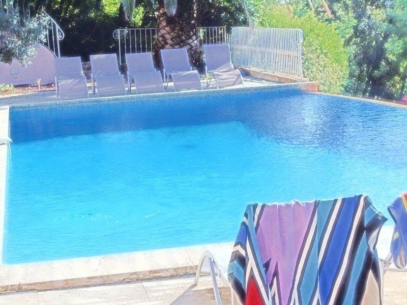 Zwembad  Villa 63384 Les Issambres