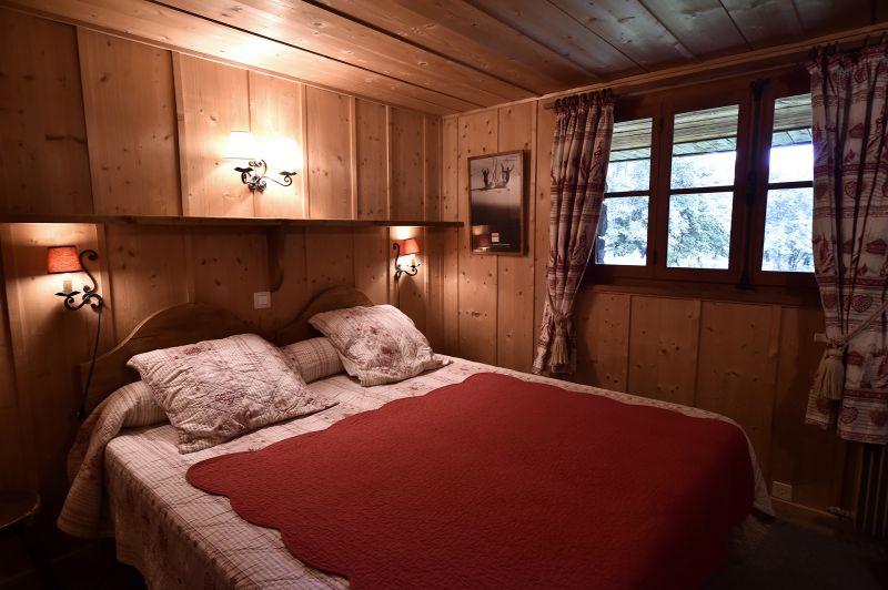slaapkamer 4  Chalet 706 Chamonix Mont-Blanc